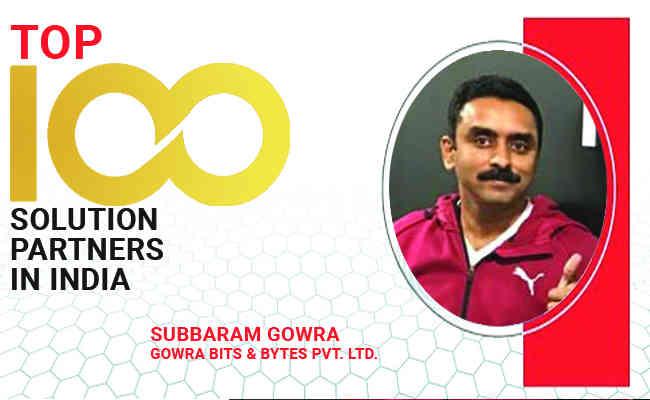 Gowra Bits & Bytes Pvt. Ltd.