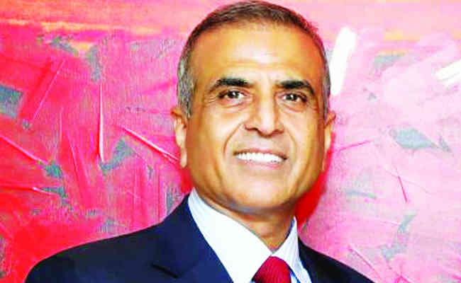 Sunil Bharti Mittal - Icons Of India 2019