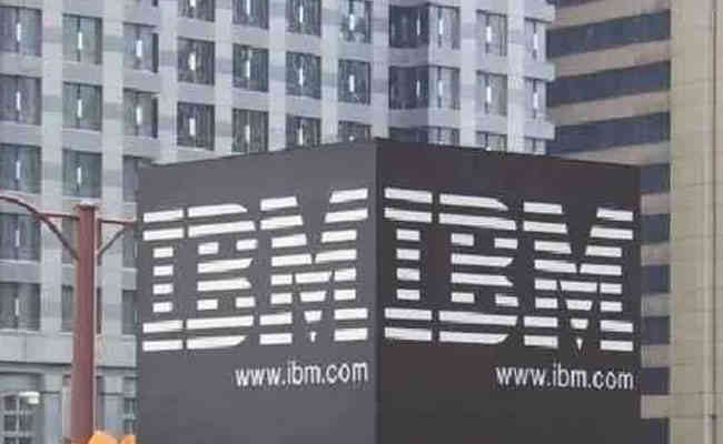 The new IBM entity will merge one-fourth of India staff
