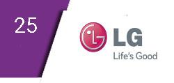 LG- Top 25 Brands in Indisn ICT Industry 2019