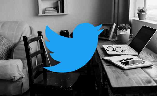 Twitter allows employees to WFH permanently