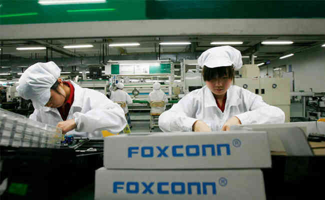 Vietnam may become iPad production hub for Foxconn