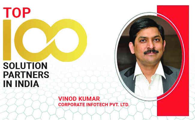 Corporate Infotech Pvt. Ltd.