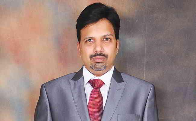 Vivek Digumarti,    Associate VP & Head – IT - Sai Life Sciences Ltd.