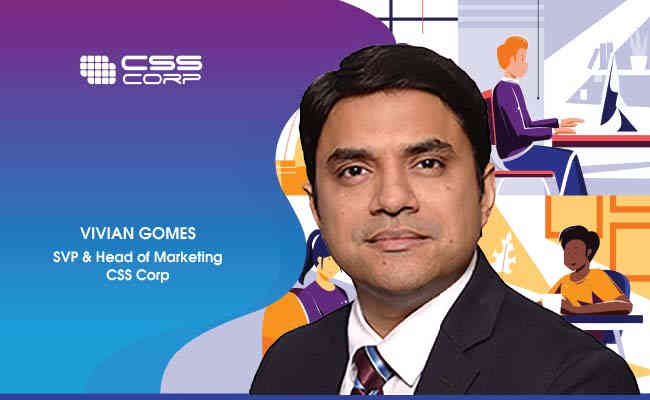 CSS Corp witnesses an accelerated growth  by having embraced t