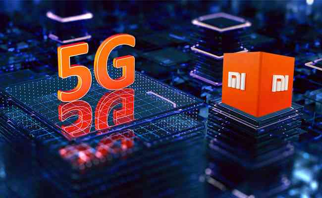 Xiaomi announces to invest heavily in 5G, AI and IoT over next 5 years