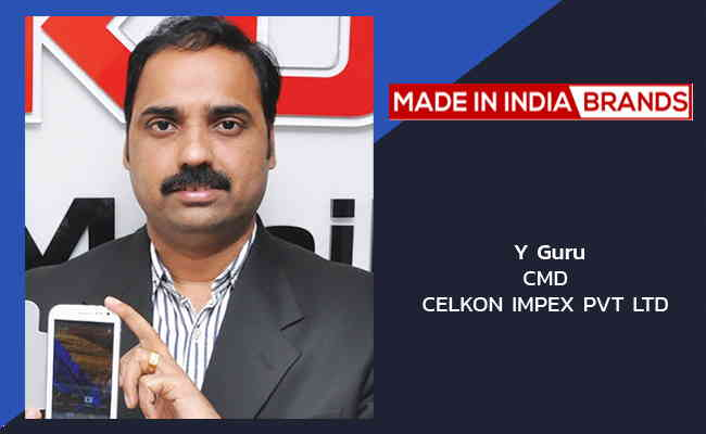 CELKON IMPEX PVT LTD