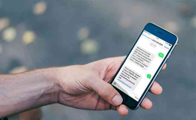 MY BRAND BOOK A Single Text Message Could Hack Your Android