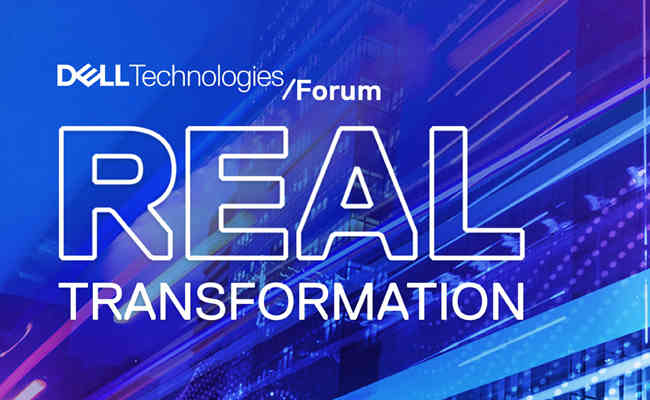 Accelerating Digital Transformation in India with Dell Technologies Forum 2020