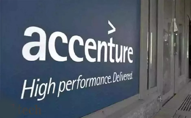 Accenture promises to contribute $25 million for pandemic reli