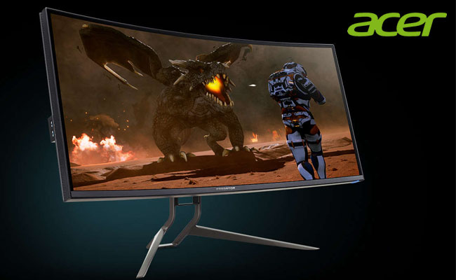 Acer boosts its Predator Gaming Portfolio with Three New HDR Monitors