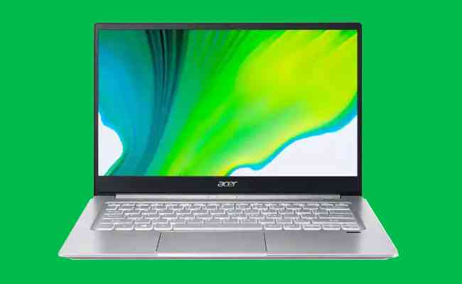 Acer brings Swift 3 Laptop with AMD Ryzen 4000 Series mobile p