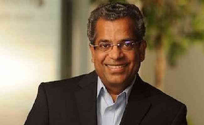 Agenda with Ramakrishna as the new CEO of Solarwinds