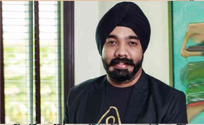 Airbnb names Amanpreet Bajaj as GM for India, Southeast Asia, Hong Kong and Taiwan