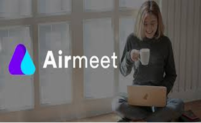 Airmeet bags $12 Mn in Series A funding round led by Sequoia I