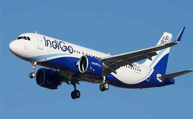 Airport operations affected as IndiGo systems remained down on Monday