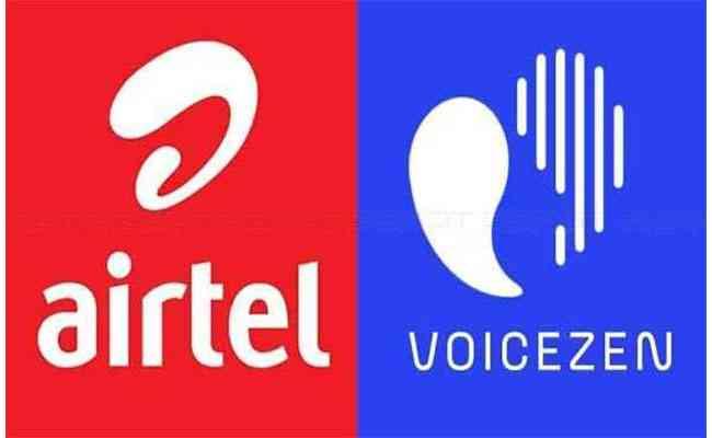 Airtel acquires strategic stake in Conversational AI focused Startup – Voicezen