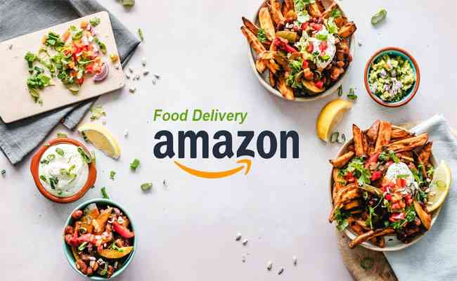 Amazon plans to give a tough competition to Swiggy, Zomato, enters food deliver service