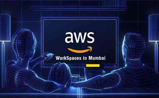 AWS Announces Availability of Amazon WorkSpaces in Mumbai