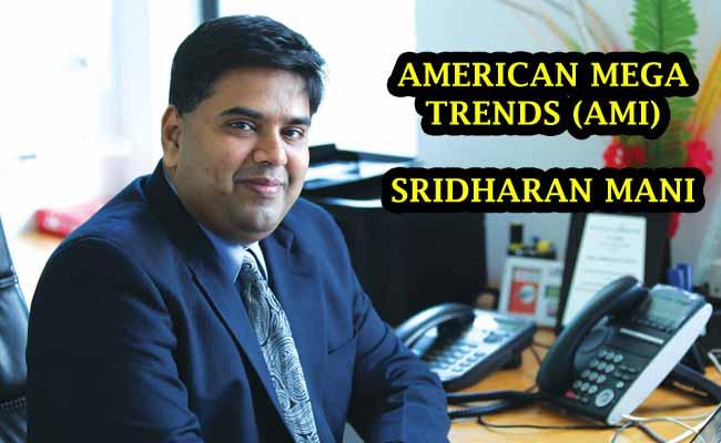 American Mega Trends (AMI)