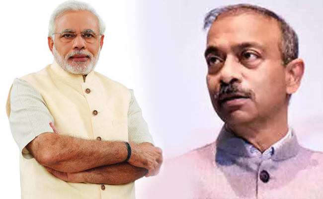 Amit Khare appointed as the advisor to PM