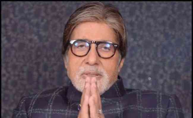Amitabh Bachchan faces flakes for COVID-19 misinformation