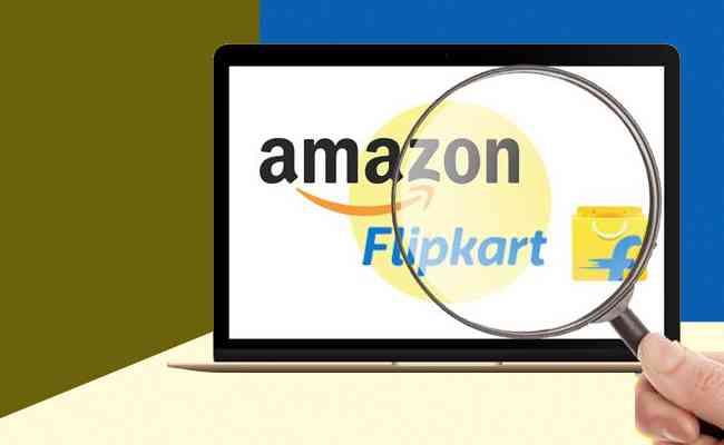 Antitrust probe ordered by CCI against Amazon, Flipkart