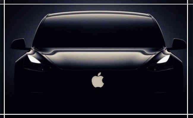 Apple Car may come by 2028, says analyst Ming-Chi Kuo