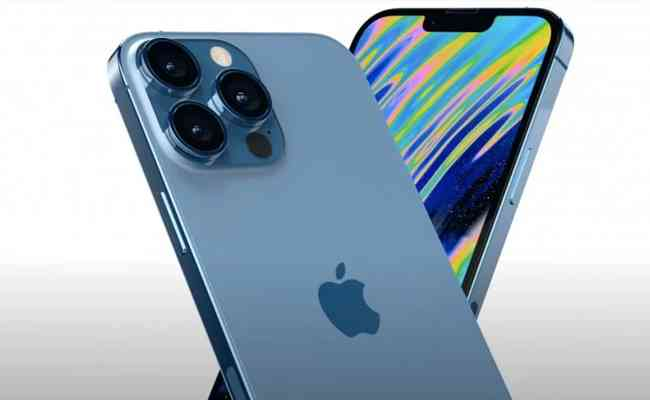 Apple iPhone 13 series to launch on September 14