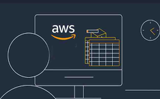 AWS enters into data management and analytics service with Ama