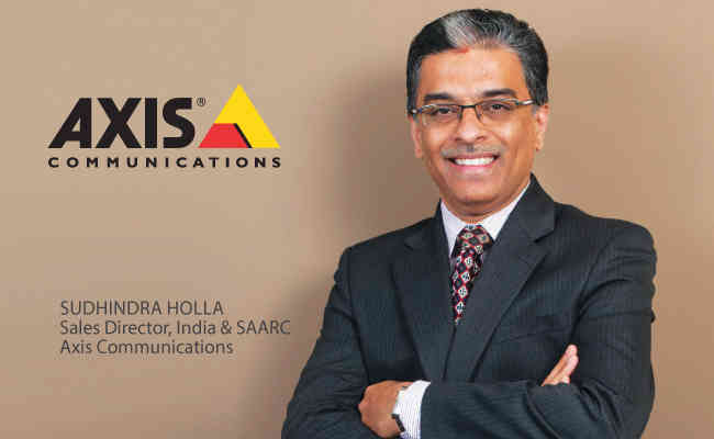 Top ICT Brands 2019 - AXIS COMMUNICATIONS INDIA
