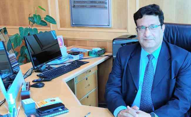 BEL names Dinesh Kumar Batra as Director (Finance)