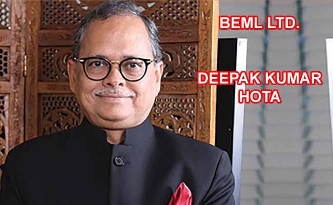 BEML Ltd.