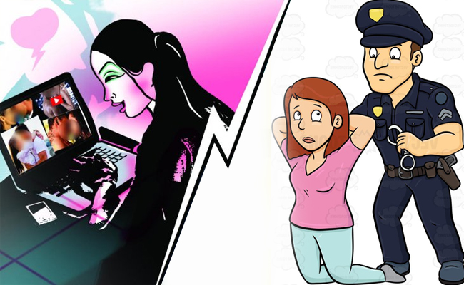 Bengaluru police held 3 for 'honey-trapping and extorting money'