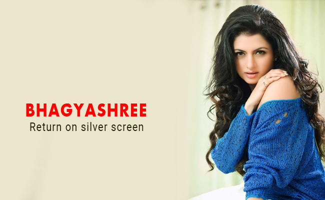 Bhagyashree on her return to silver screen with Thalaivii and