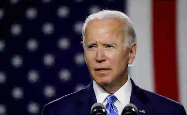 Biden campaign received USD 15 million in donations from big tech employees
