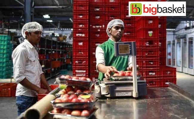 BigBasket issues notice on Daily Basket for copying 'basket' in name