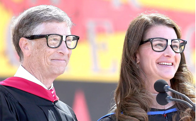 Bill and Melinda Gates to end their marriage after 27 years