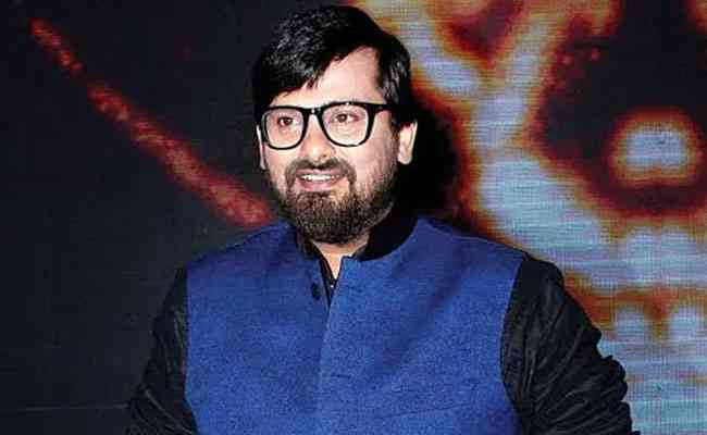 Bollywood mourns the death of music director Wajid Khan