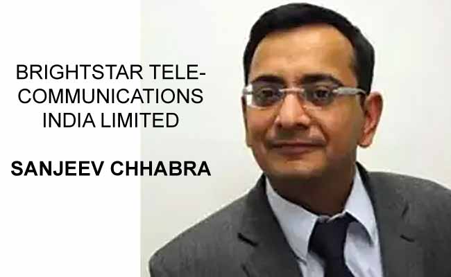 Brightstar Telecommunications India Limited