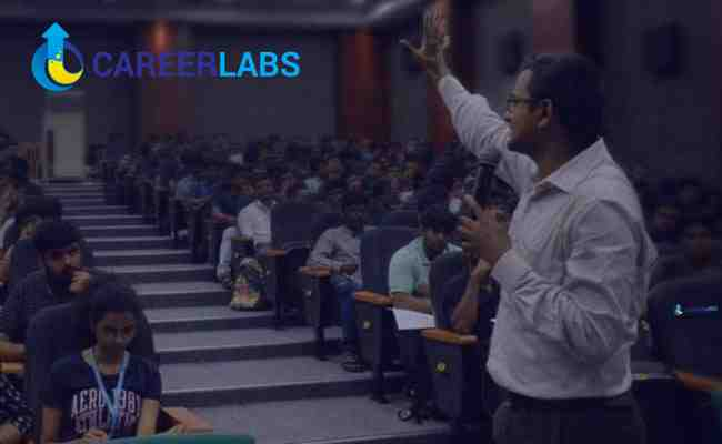 CareerLabs Launches assured placement program