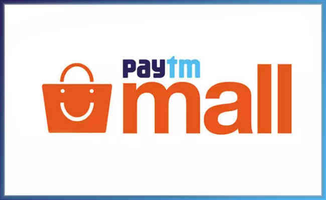 MY BRAND BOOK Cashback in Paytm Mall raises eyebrow by the