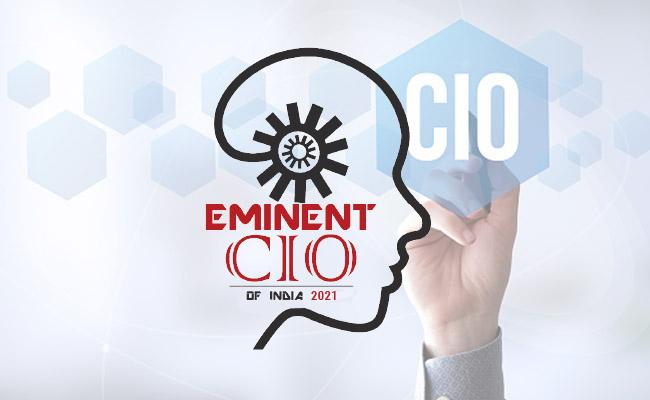 EMINENT CIO's OF INDIA
