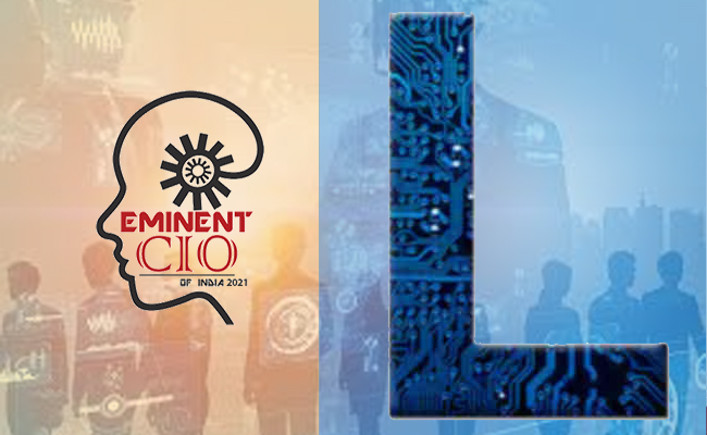Eminent CIO's Of India 2021 - List L