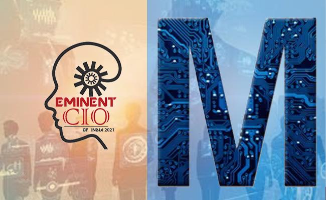 Eminent CIO's Of India 2021 - List M