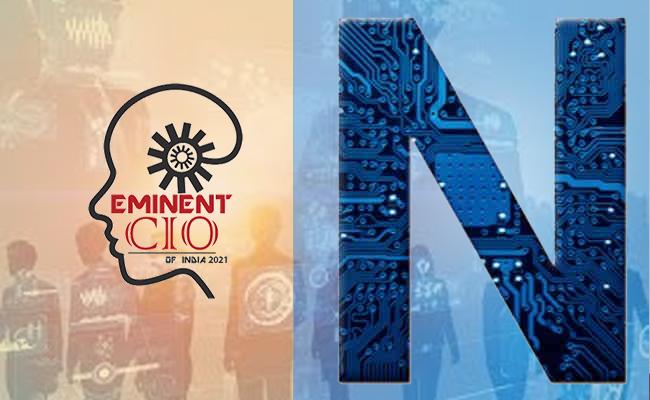 Eminent CIO's Of India 2021 - List N