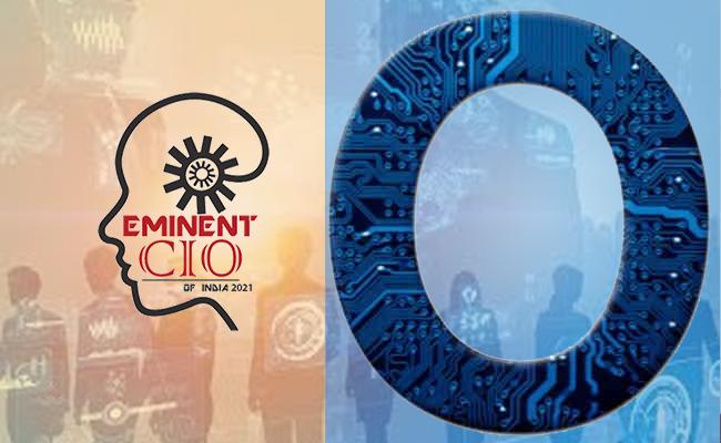 Eminent CIO's Of India 2021 - List O