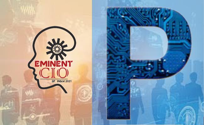 Eminent CIO's Of India 2021 - List P