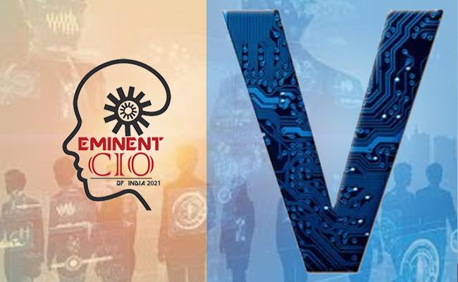 Eminent CIO's Of India 2021 - List V