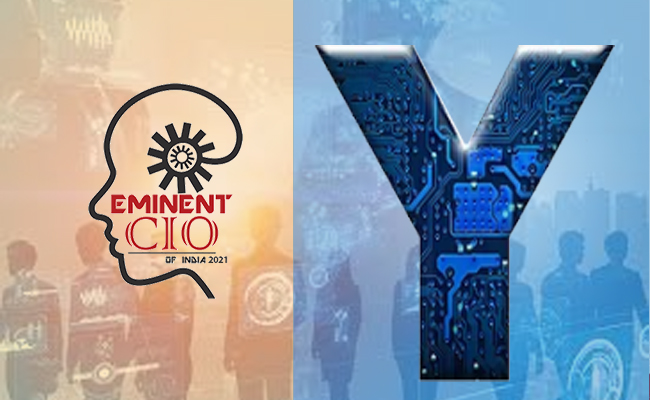 Eminent CIO's Of India 2021 - List Y